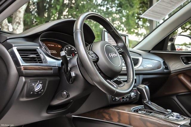 Used 2016 Audi A6 3.0T Premium Plus | Chamblee, GA