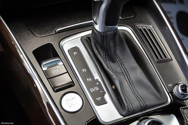 Used 2016 Audi Q5 3.0T Premium Plus | Chamblee, GA