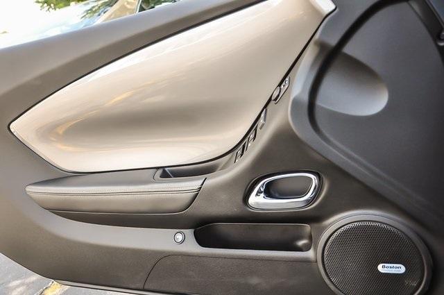 Used 2015 Chevrolet Camaro SS   Chamblee, GA