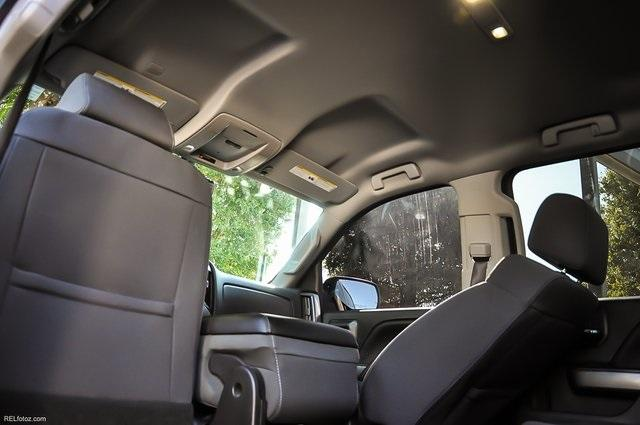 Used 2017 Chevrolet Silverado 1500 LT | Chamblee, GA