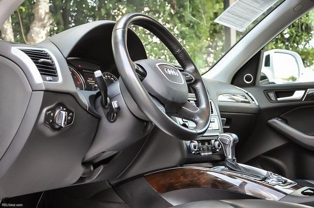 Used 2017 Audi Q5 2.0T Premium Plus | Chamblee, GA