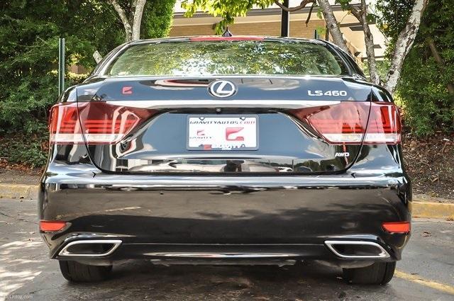 Used 2017 Lexus LS 460 | Chamblee, GA