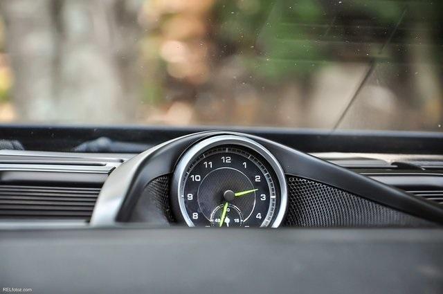 Used 2016 Porsche Panamera Hybrid S | Chamblee, GA