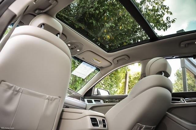 Used 2016 Hyundai Genesis 3.8 | Chamblee, GA
