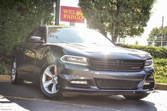 Used 2016 Dodge Charger SXT | Chamblee, GA