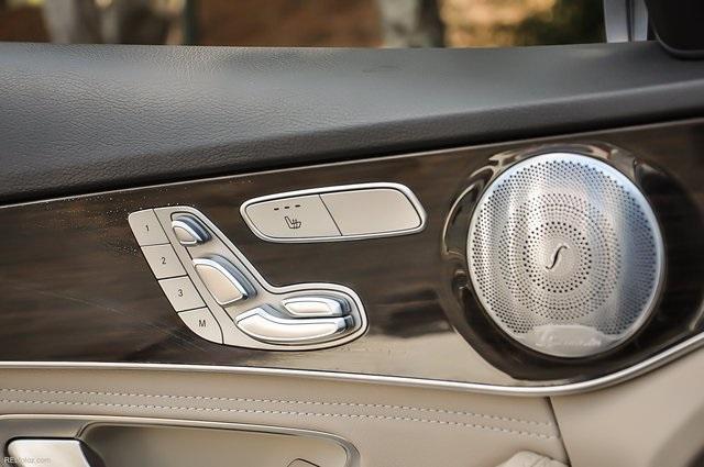 Used 2016 Mercedes-Benz C-Class C 300   Chamblee, GA
