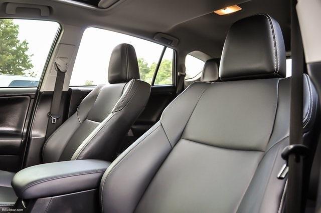 Used 2017 Toyota RAV4 Limited | Chamblee, GA
