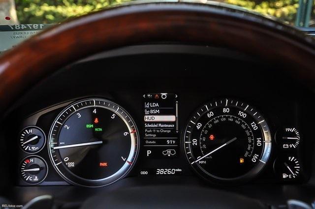 Used 2016 Lexus LX 570 | Chamblee, GA