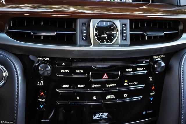 Used 2016 Lexus LX 570   Chamblee, GA