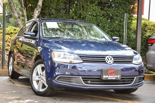 Used 2013 Volkswagen Jetta TDI | Chamblee, GA