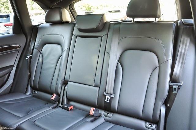 Used 2016 Audi Q5 2.0T Premium Plus | Chamblee, GA