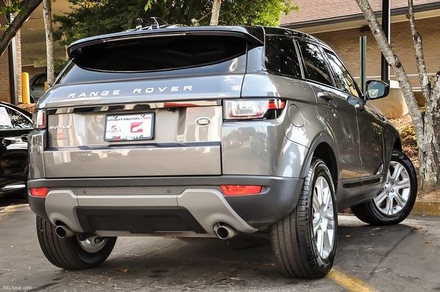 Used 2016 Land Rover Range Rover Evoque SE Premium | Chamblee, GA