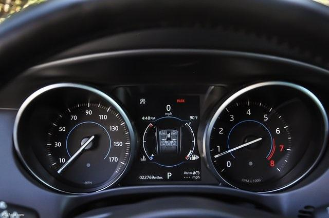 Used 2018 Jaguar F-PACE 30t Premium | Chamblee, GA