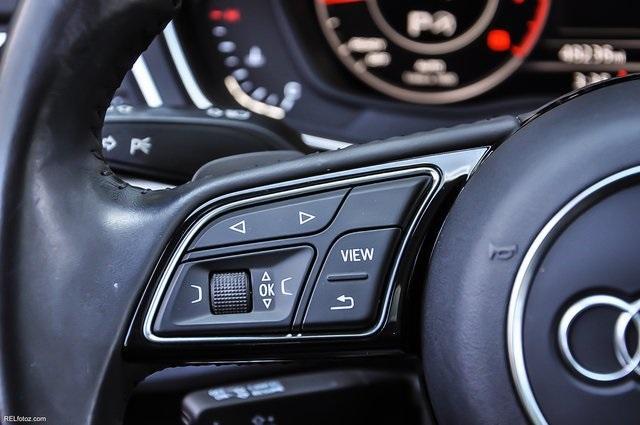 Used 2017 Audi A4 2.0T Premium Plus | Chamblee, GA