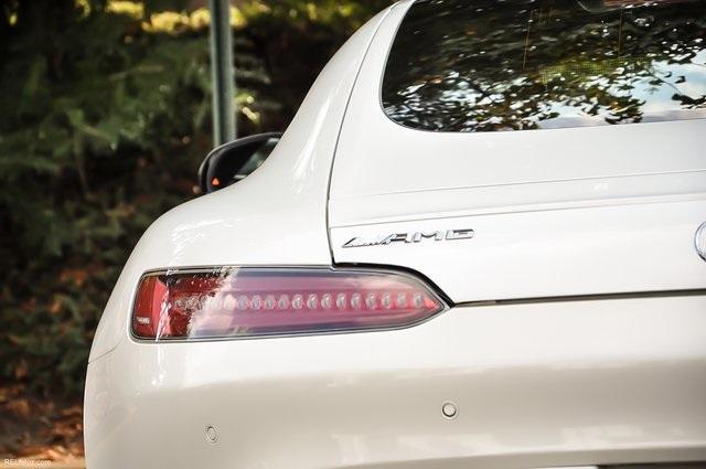 Used 2016 Mercedes-Benz AMG® GT S | Chamblee, GA