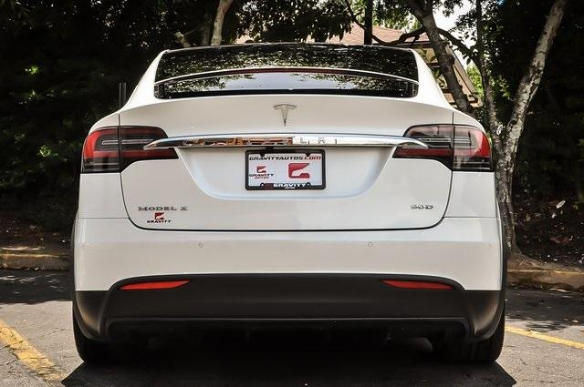 Used 2016 Tesla Model X 90D | Chamblee, GA