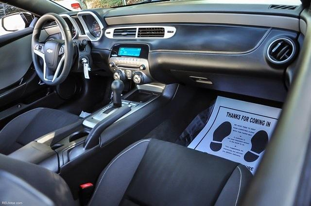 Used 2014 Chevrolet Camaro 2LS | Chamblee, GA