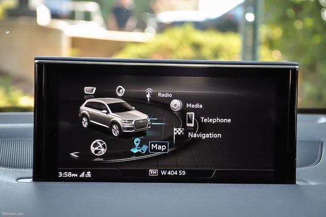 Used 2017 Audi Q7 2.0T Premium Plus | Chamblee, GA