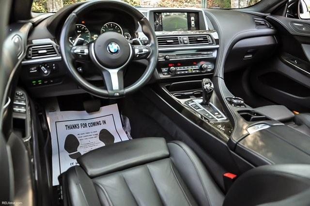 Used 2015 BMW 6 Series 650i Gran Coupe | Chamblee, GA