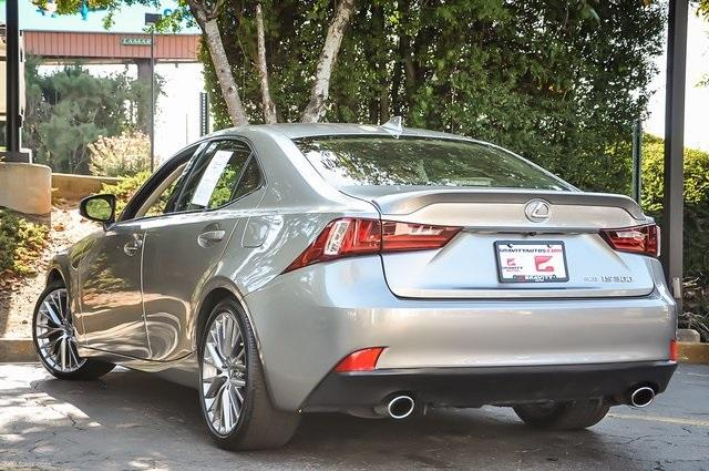 Used 2016 Lexus IS 300 | Chamblee, GA