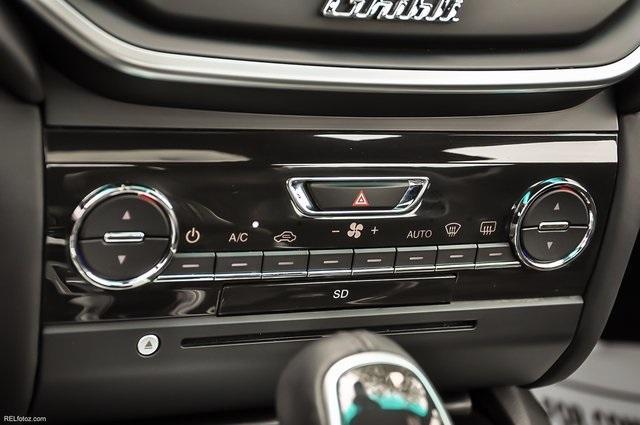 Used 2016 Maserati Ghibli S | Chamblee, GA