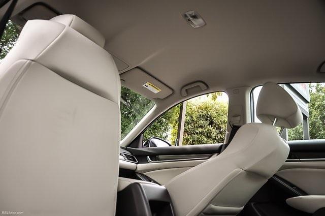 Used 2018 Honda Accord LX | Chamblee, GA