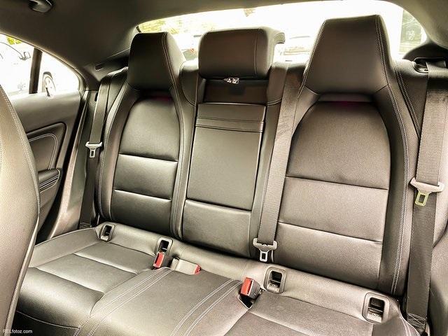 Used 2016 Mercedes-Benz CLA CLA 250   Chamblee, GA