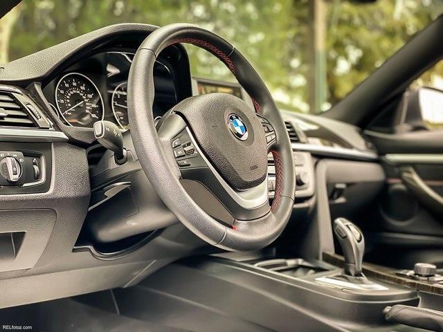 Used 2017 BMW 4 Series 430i xDrive | Chamblee, GA