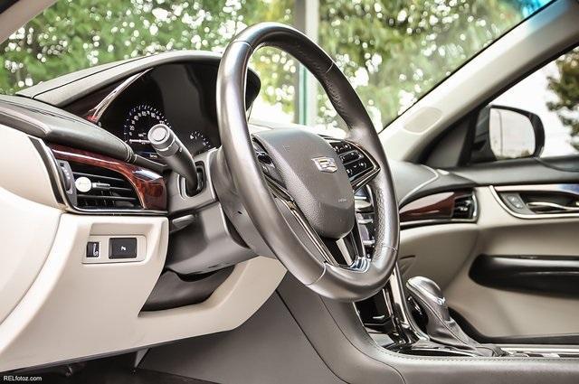 Used 2016 Cadillac ATS 2.0L Turbo Luxury   Chamblee, GA