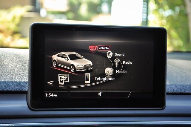 Used 2017 Audi A4 2.0T Premium | Chamblee, GA