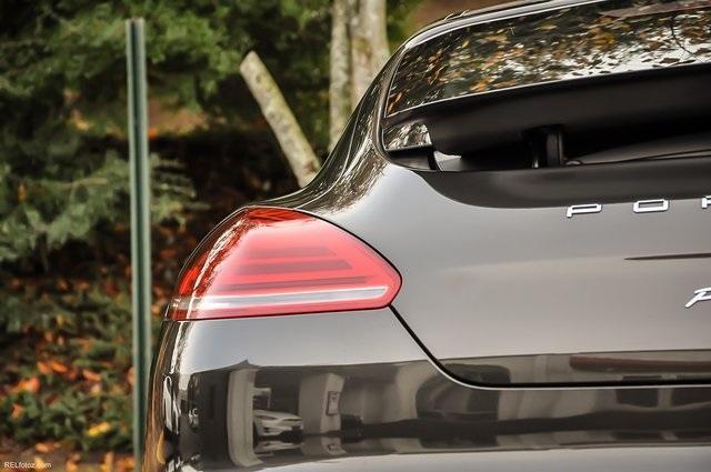 Used 2016 Porsche Panamera 4 Edition | Chamblee, GA