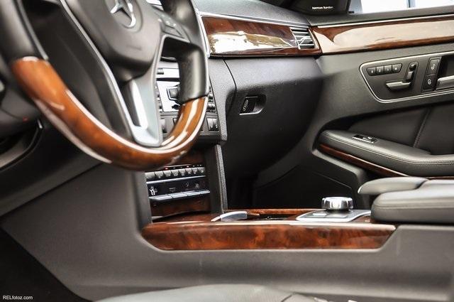 Used 2013 Mercedes-Benz E-Class E 550 | Chamblee, GA
