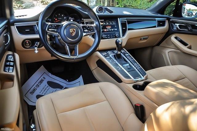 Used 2018 Porsche Macan Base | Chamblee, GA