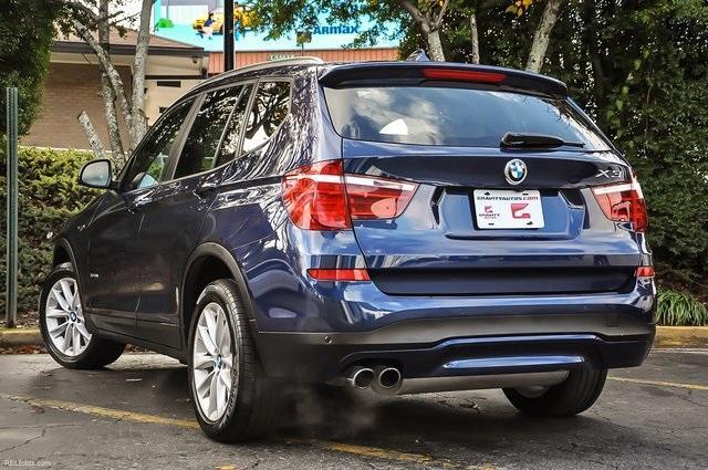 Used 2017 BMW X3 xDrive28i | Chamblee, GA