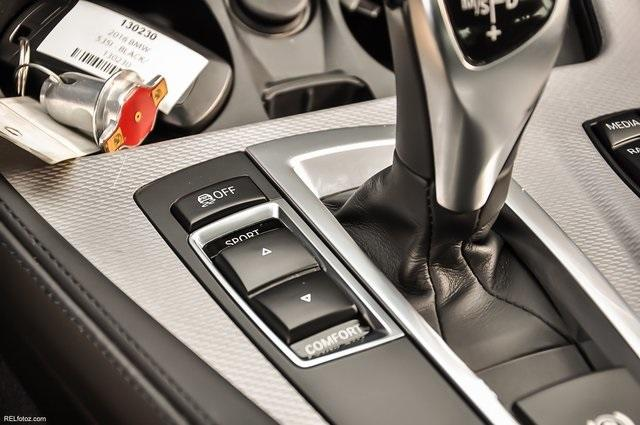 Used 2016 BMW 5 Series 535i   Chamblee, GA