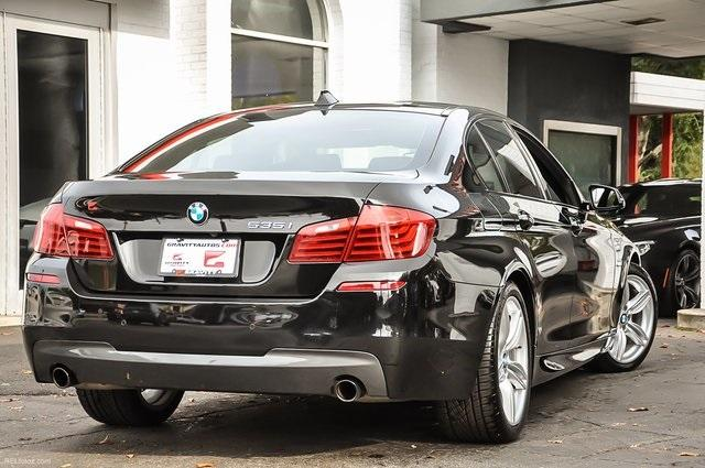 Used 2016 BMW 5 Series 535i | Chamblee, GA