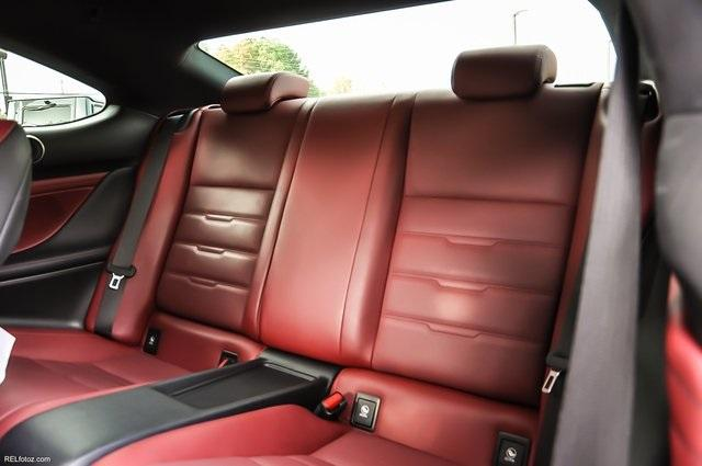 Used 2016 Lexus RC 350   Chamblee, GA