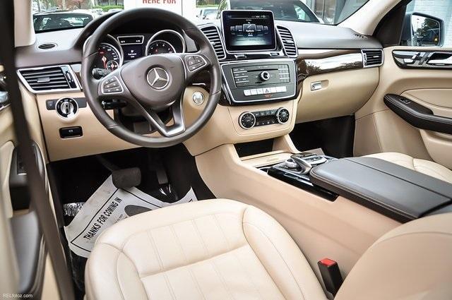 Used 2016 Mercedes-Benz GLE GLE 350   Chamblee, GA