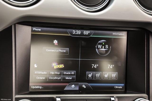 Used 2015 Ford Mustang EcoBoost Premium | Chamblee, GA
