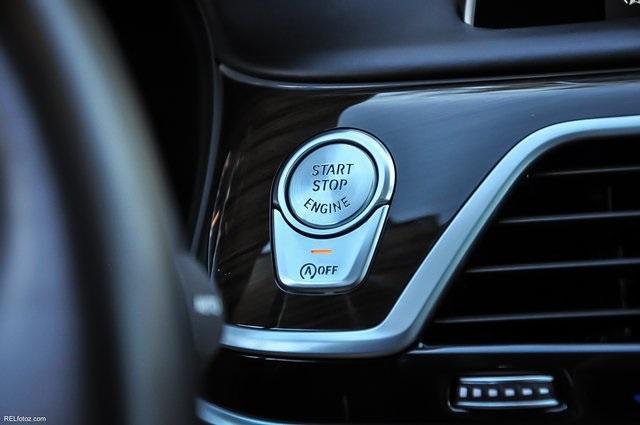 Used 2016 BMW 7 Series 740i | Chamblee, GA