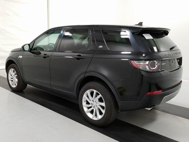 Used 2016 Land Rover Discovery Sport HSE   Chamblee, GA