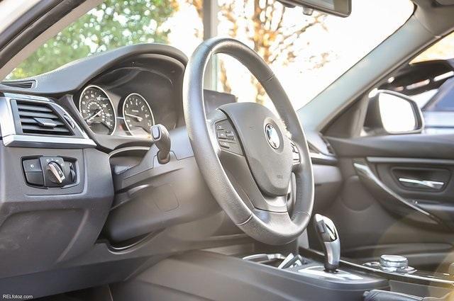 Used 2016 BMW 3 Series 320i xDrive | Chamblee, GA