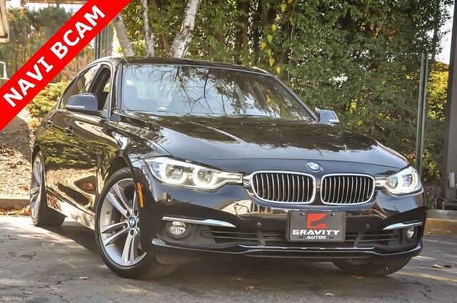 Used 2016 BMW 3 Series 328i xDrive | Chamblee, GA