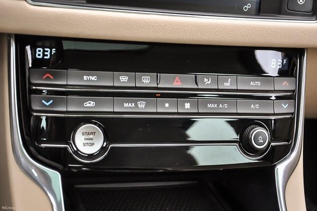 Used 2016 Jaguar XF Premium | Chamblee, GA