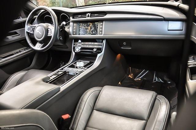 Used 2016 Jaguar XF R-Sport | Chamblee, GA