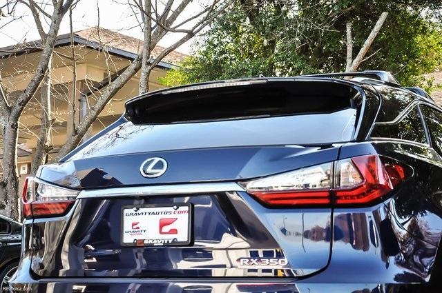 Used 2016 Lexus RX 350 | Chamblee, GA