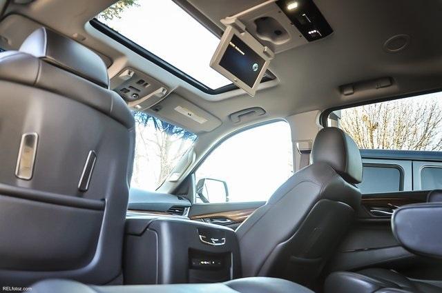 Used 2016 Cadillac Escalade Luxury | Chamblee, GA