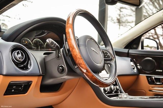Used 2015 Jaguar XJ XJL Portfolio | Chamblee, GA