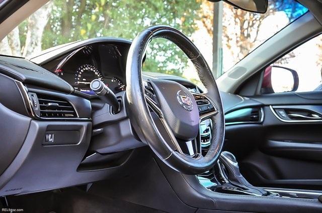 Used 2013 Cadillac ATS 2.5L | Chamblee, GA