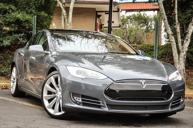 Used 2013 Tesla Model S Performance | Chamblee, GA